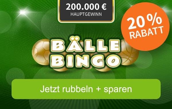 baelle bingo