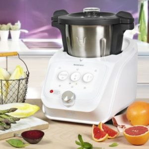 Tipp 👩‍🍳 Monsieur Cuisine Connect - Thermomix Alternative?