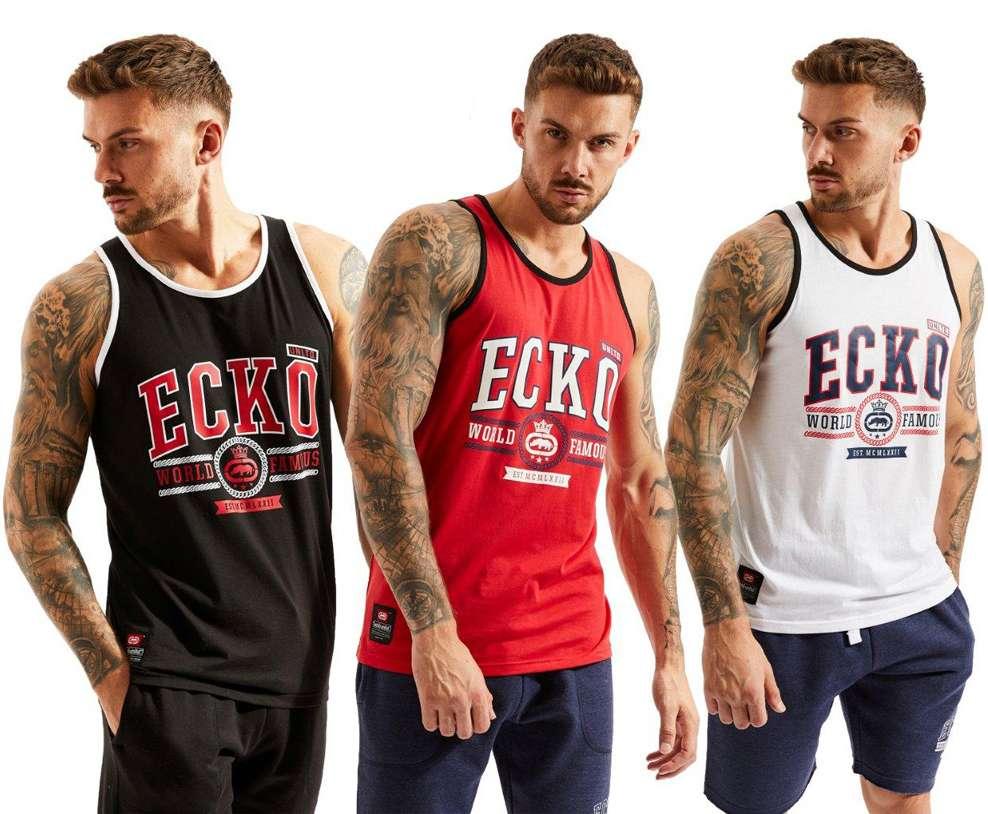 ecko tanks
