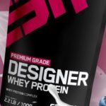 20% Gutschein für ESN, Aminos & Booster 💪 z.B. Designer Whey ab 15€