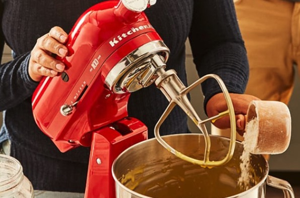 KitchenAid Artisan Limited Edition mit 4,8L Schüssel