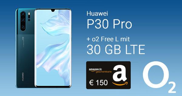 o2 free l huawei p30 pro bonus deal 1