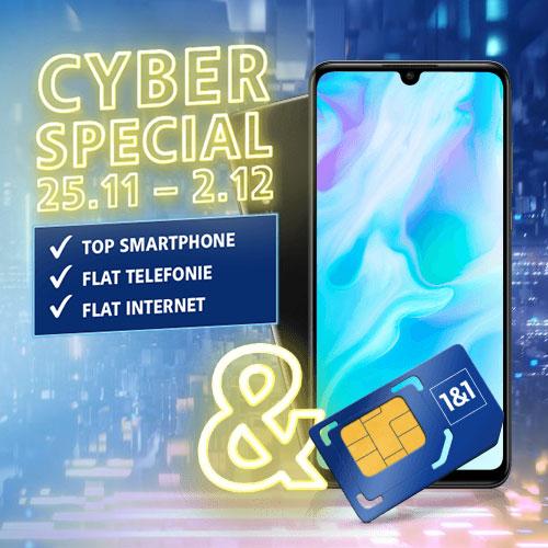 1und1 cyber special 499 sq