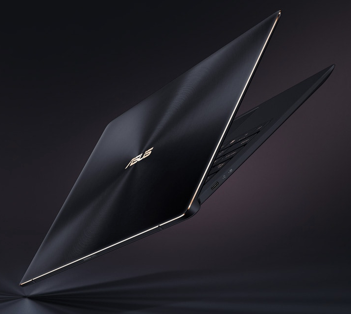 ASUS ZenBook S UX391FA  Notebook  ASUS Italia 2019 11 26 13 31