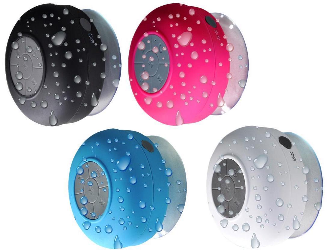 Apachie Bluetooth Dusch Lautsprecher