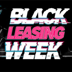 Leasingmarkt Black Week Deals 🚘 z.B. Nissan Qashqai ab 139€ mtl.