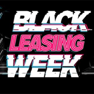 Black leasinf leasingmarkt