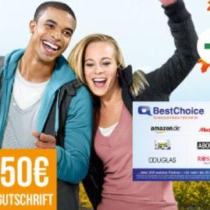 [Knaller] 💵 Gebührenfreie Consors Finanz Mastercard mit 75€ Bonus