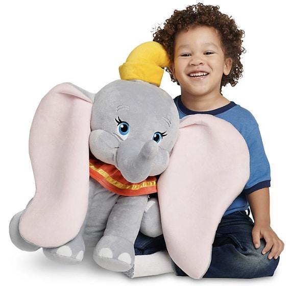 Dumbo Kuscheltier