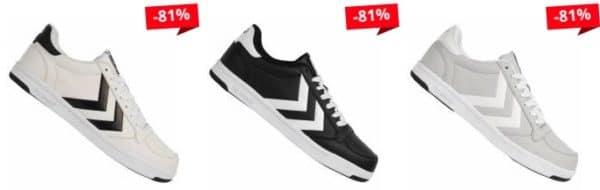 Hummel Sneaker Sportspar