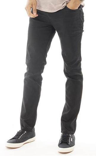 JACK AND JONES Herren Tim Original JOS 220 Jeans in Slim Passform Schwarz 2019 11 27 17 22