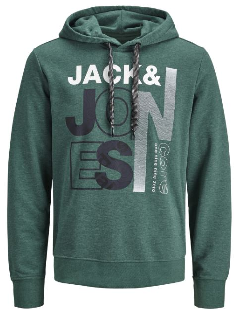 JackJonesHerrenKapuzensweaterJCOTILLYSWEATHOOD