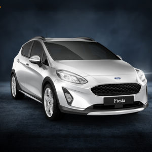 SIXT-Neuwagen Privat-Leasing Knaller, z.B. Ford Fiesta ab 64€ im Monat