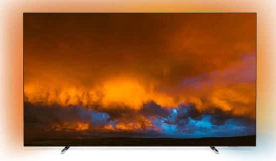 PHILIPS OLED Android TV 55OLED804 12
