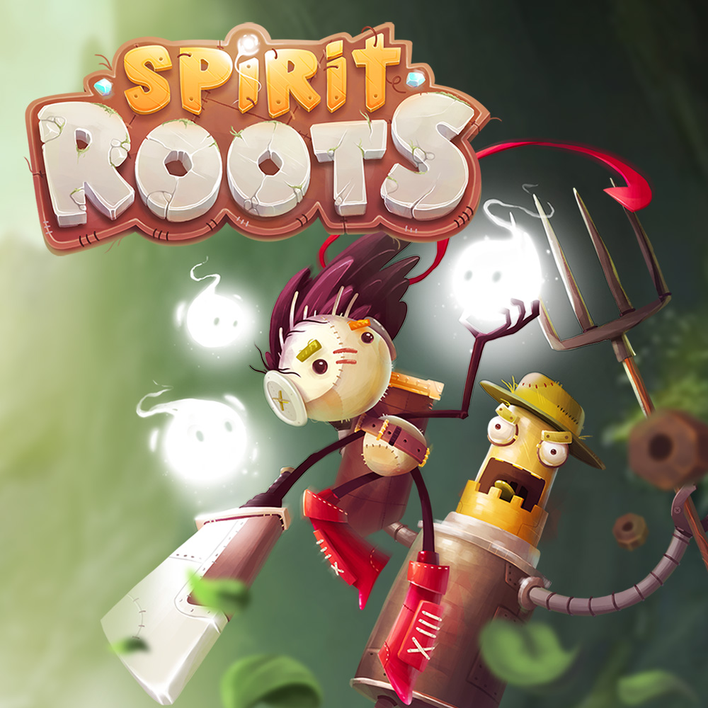 SQ NSwitchDS SpiritRoots