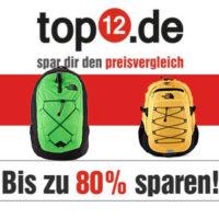 Top12 rucksack