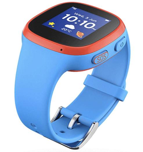 V KidsWatchvonVodafone SmartwatchmitGPS TrackerAmazon.deElektronik2019 11 2509 56