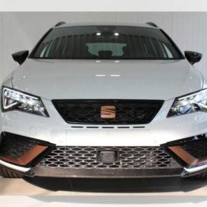 LF 0,45 😎 Seat Leon Cupra ST (300 PS, 4Drive, Automatik) für 220€ mtl.
