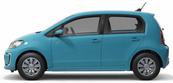 Volkswagen Up e up Navi Leasing 2020 03 01 18 29