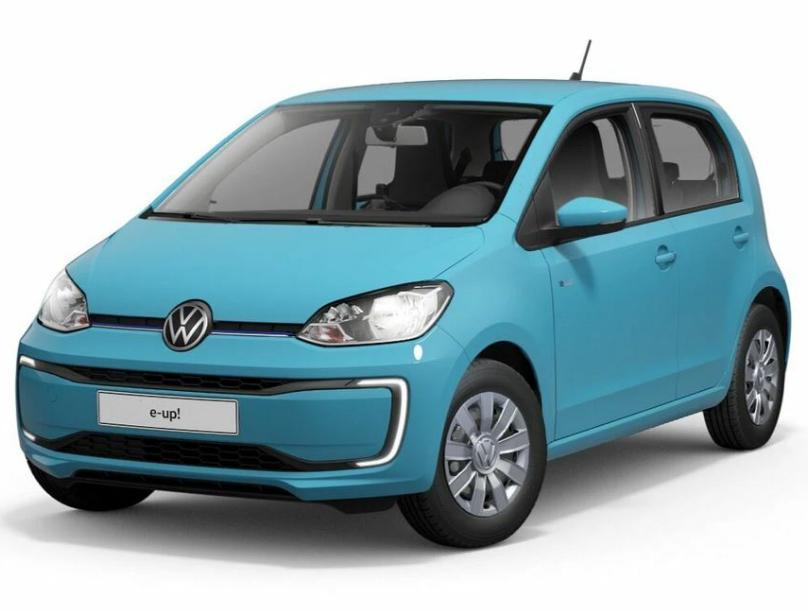 Volkswagen Up e up Navi Leasing 2020 03 01 18 42