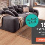Tipp: 15% Rabatt auf Alles bei Cnouch 🛋 viele Sofas, Möbel & mehr