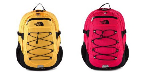 rucksack north face