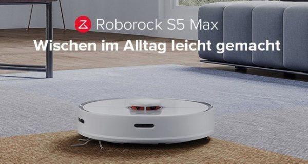 s5 max roborock