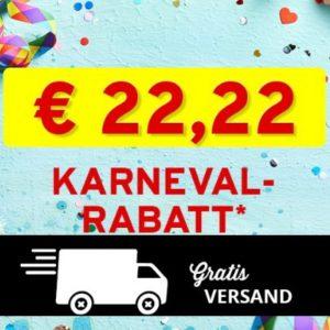 Tipp 💲🤩 22,22€ Gutschein auf Alles ab 60€ - Shirts, Polos, Schuhe & mehr