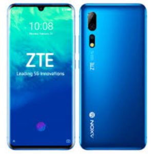 Eff 90€ Ersparnis 😲📱 ZTE Axon 10 Pro + 2GB LTE Allnet-Flat (Telekom)