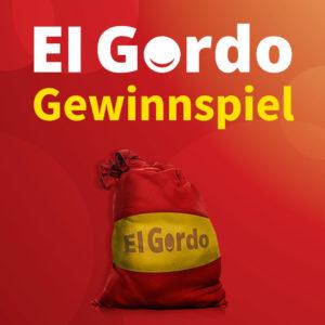 Gewinnspiel 🎁🍀 El Gordo Lose im Wert von 559€ gewinnen (bis 18.12.)