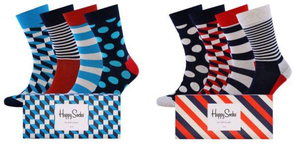 2019 12 16 18 06 15 HAPPY SOCKS Geschenkbox 4 Paar Socken Herren Damen Geschenkidee   eBay 1