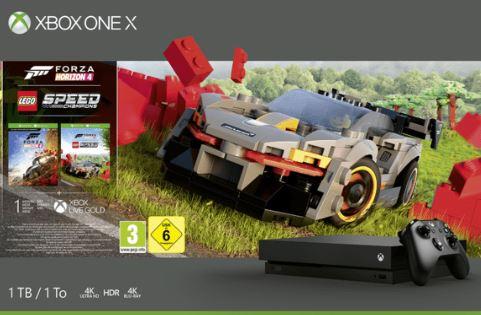 2019 12 18 14 26 51 MICROSOFT MICROSOFT Xbox One X 1TB Forza Horizon 4 LEGO Speed Champions Bundle