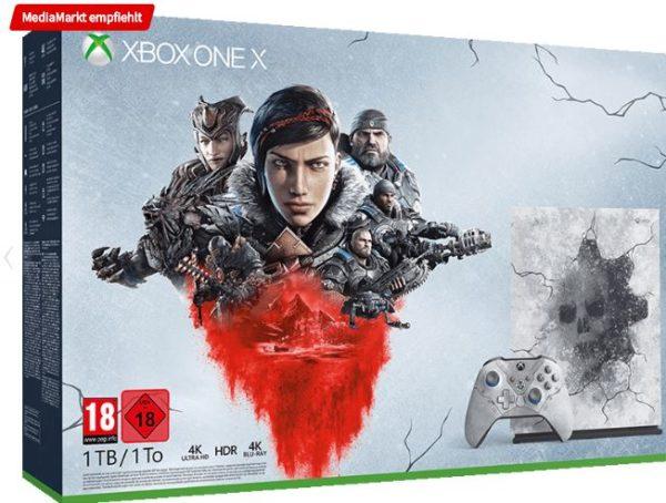 2019 12 18 14 28 16 MICROSOFT MICROSOFT Xbox One X 1TB   Gears 5 Limited Edition Bundle Xbox One Kon