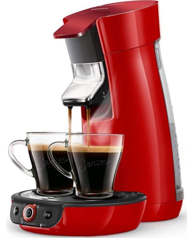 2019 12 19 14 06 08 Philips Senseo Viva Caf Kaffeepadmaschine HD6564 80 online kaufen   Netto