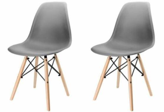 2er Set Esszimmerstuehle Esszimmerstuhl Mode Design Stuhl Kuechenstuhl Stuhlgruppe