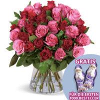 40 Rosen 22Crazy in LOVE22 online bestellen   BlumeIdeal.de 2019 12 02 11 55