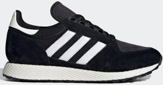 Adidas Forest Grove schwarz