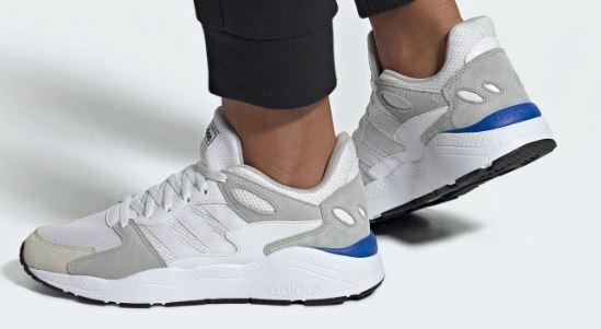Adidas Herren Sneaker Crazychaos