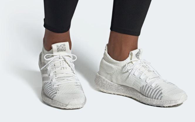 Adidas PULSEBOOST HD SCHUH