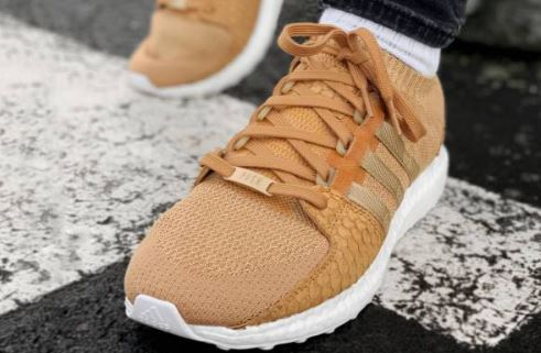 Adidas x King Push EQT Support Ultra Boost Bodega