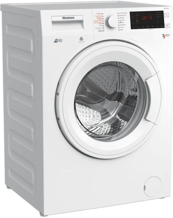 Blomberg Waschmaschine WAF 71420 weiss 1