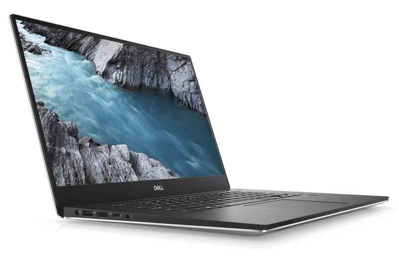 Dell XPS 15 9570 396 cm 15622 Notebook Intel Core i7 8750 H 8GB DDR 256GB SSD GeForce GTX 1050 2019 12 17 10 03