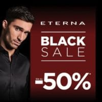 Eterna Black Sale