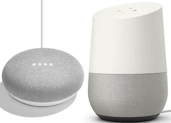 Google Home  Home Mini