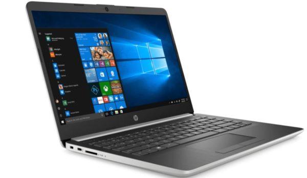 HP 14 dk0355ng   Notebook