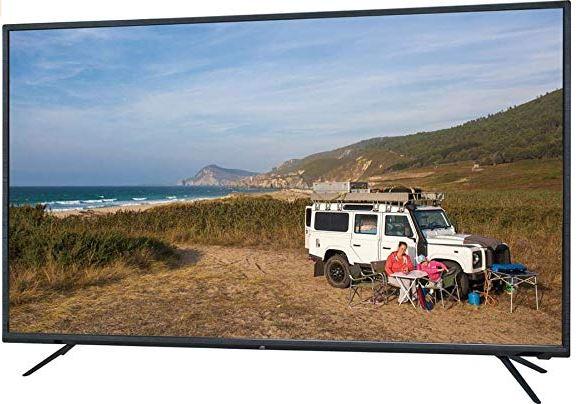 JAY TECH   Atlantis Sound 5.0N LED TV