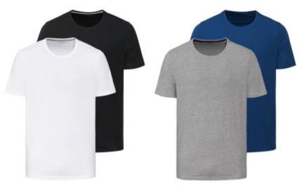 LIVERGY 2 Herren T Shirts