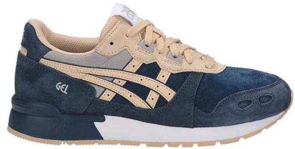 Leder Sneakers Gel Lyte