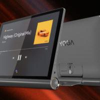 Lenovo Yoga Smart Tab 255 cm Tablet PC schwarz AmazonSmile Computer  Zubehoer 2019 12 15 17 25