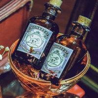 Monkey 47 Schwarzwald Dry Gin  Harmonischer Gin mit Wacholderaroma  frischen Zitronen  und Fruchtnoten  Britische Tradition 2019 12 29 10 23